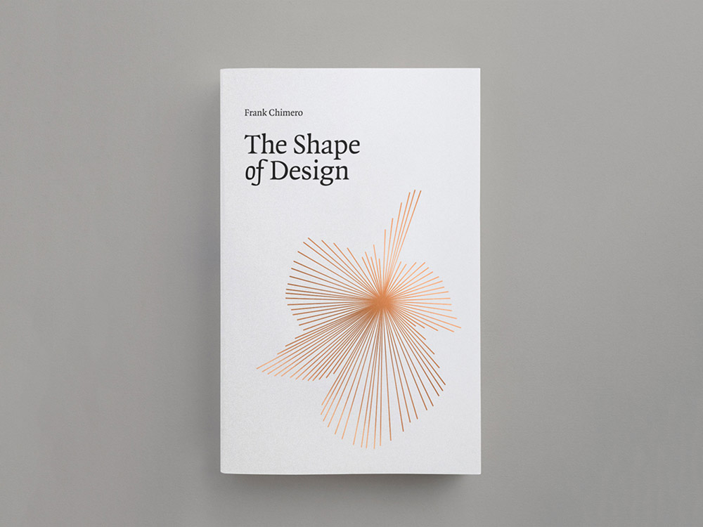 The Shape of Design Paperback